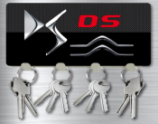 DS accroche clefs/serviettes 1806-48-12