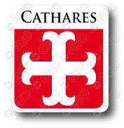 Cathares 43x48x2mm 24.03